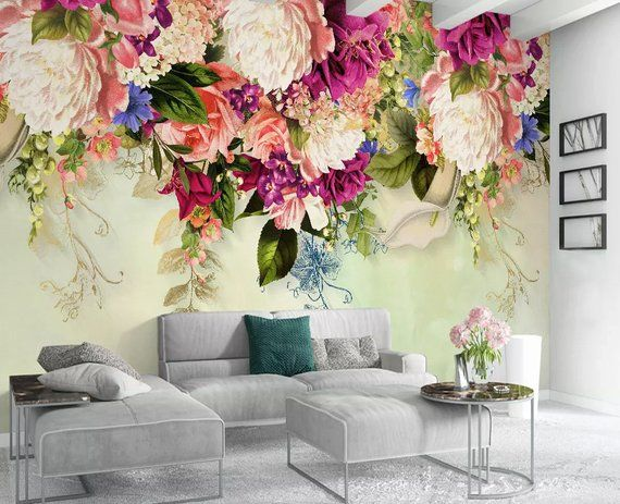 Wall painting decoration ideas with Abdulla Thani Technical Services