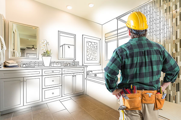 How to decor and renovate the house through carpentry work services in Dubai?